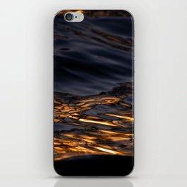 H2O - Art One iPhone Skin