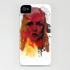 Debbie Harry - Blondie Slim Case iPhone (4, 4s)