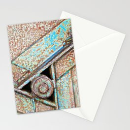 Equilateral Stationery Cards