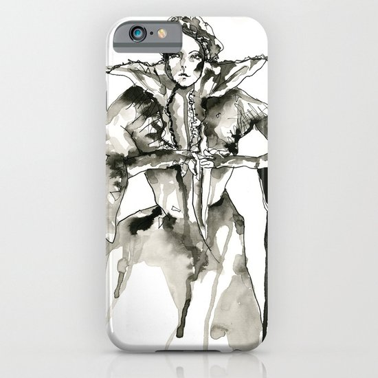 Your Majesty iPhone & iPod Case