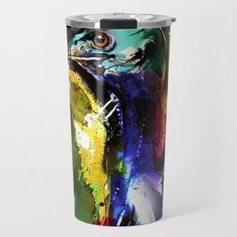 MURUK (CASSOWARY) Travel Mug