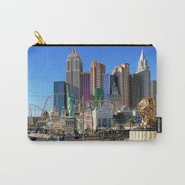 Las Vegas Strip Carry-All Pouch