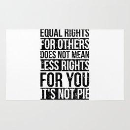 Equal Rug