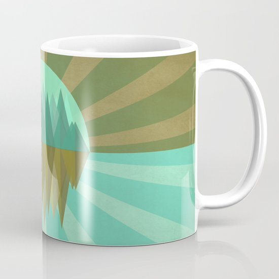 Rocks rock Mug