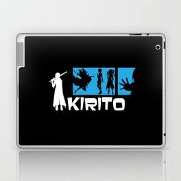 Kirito Laptop & iPad Skin