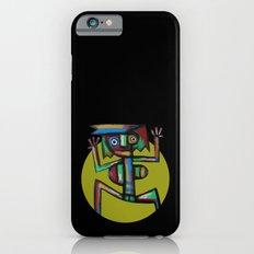 Dancer iPhone 6 Slim Case