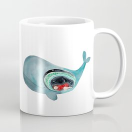 Safe with you Coffee Mug