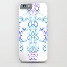 Ink Blot (Light) Slim Case iPhone 6s