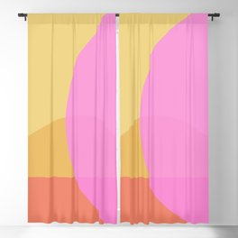 Affinity Blackout Curtain