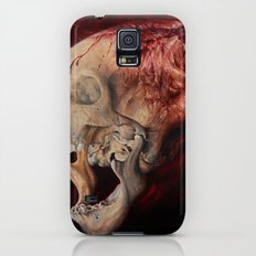 HeartSkull Galaxy S5 Slim Case