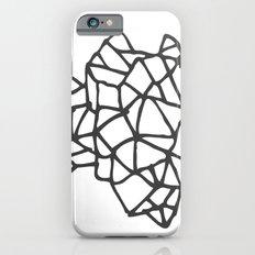 LINES_II iPhone 6 Slim Case