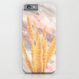 Tropical XIX iPhone Case