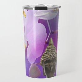 Buddha 12 Travel Mug