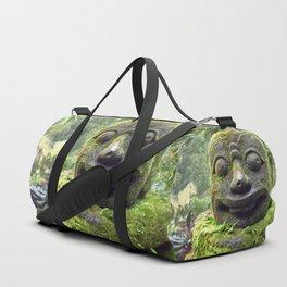 Singapore Botanical Garden 3 Duffle Bag