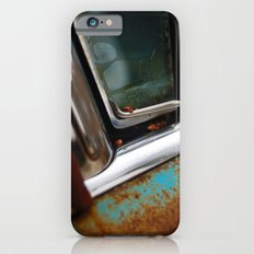 Fast objects of our youth iPhone 6s Slim Case