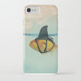 Brilliant Disguise (RM) iPhone Case