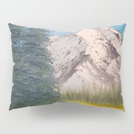 Autumn, Canadian Rockies Pillow Sham