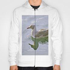 Seagulls Swim Hoody