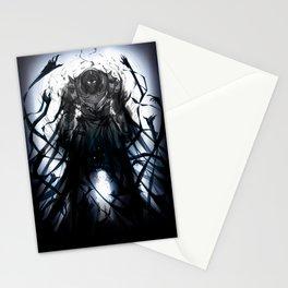 Soul Bound Stationery Cards