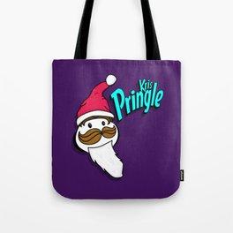 Kris Pringle Tote Bag