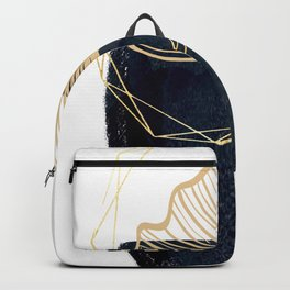 Mid century life Backpack