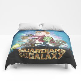 In a Little Galaxy not so far away... Comforters