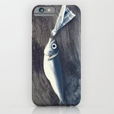 At the Bottom of the See iPhone 6s Slim Case