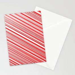 Peppermint Candy Stationery Cards