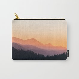 Dawn Cinemascope Carry-All Pouch