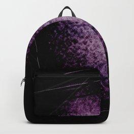 Dark nigh-t #4 Backpack