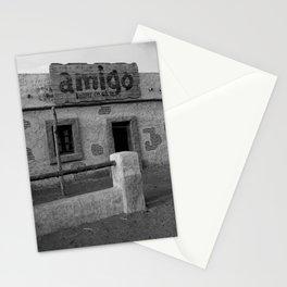 Amigo Stationery Cards