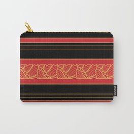 Lielaa pattern 2 Carry-All Pouch