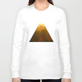 Nature 8 Long Sleeve T-shirt