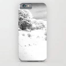 Haresfield In The Snow Slim Case iPhone 6s