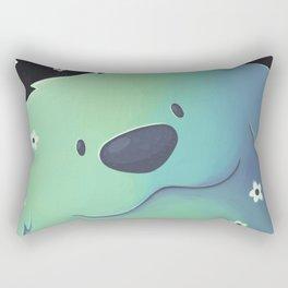 Hellozies! Rectangular Pillow