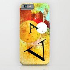 VEA 22 Slim Case iPhone 6s