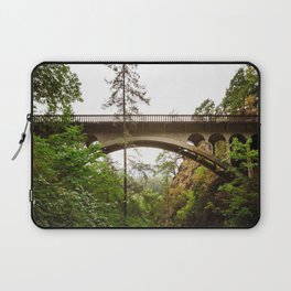 Over or Under Laptop Sleeve