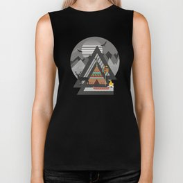 Northwest Passage Biker Tank