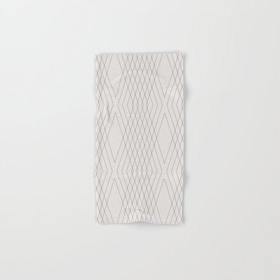 VS01 Hand & Bath Towel