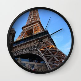 Tower Wall Clock