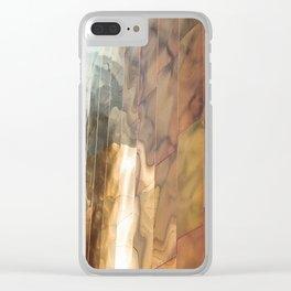 EMP No. 2 Clear iPhone Case