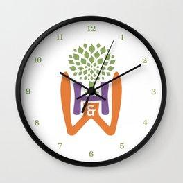 hw clock Wall Clock