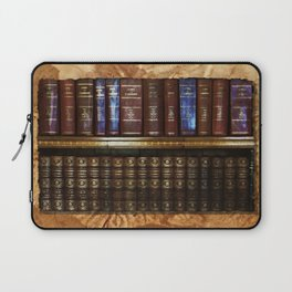 Read A Book! Laptop Sleeve