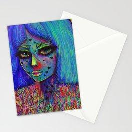 V Stationery Cards