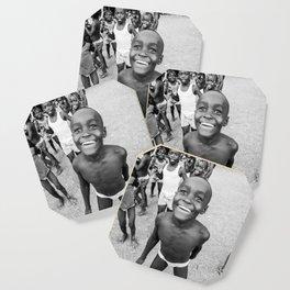 Niños Chocoanos Coaster