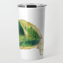 Dogwood Travel Mug