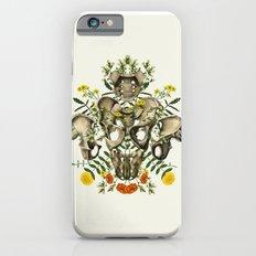 Love Your Bones Slim Case iPhone 6s