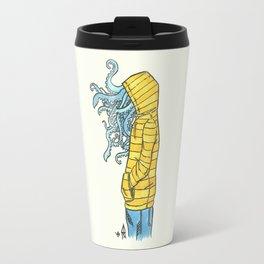Overthinking. Travel Mug