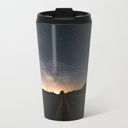 Milky Way, Luddington, Micghian Metal Travel Mug