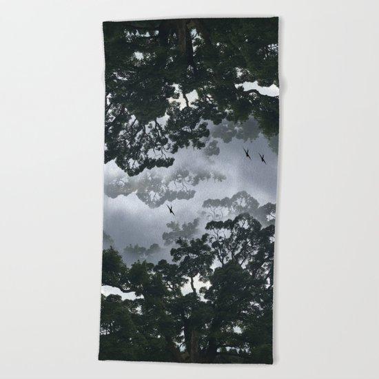Beautiful Echo Beach Towel
